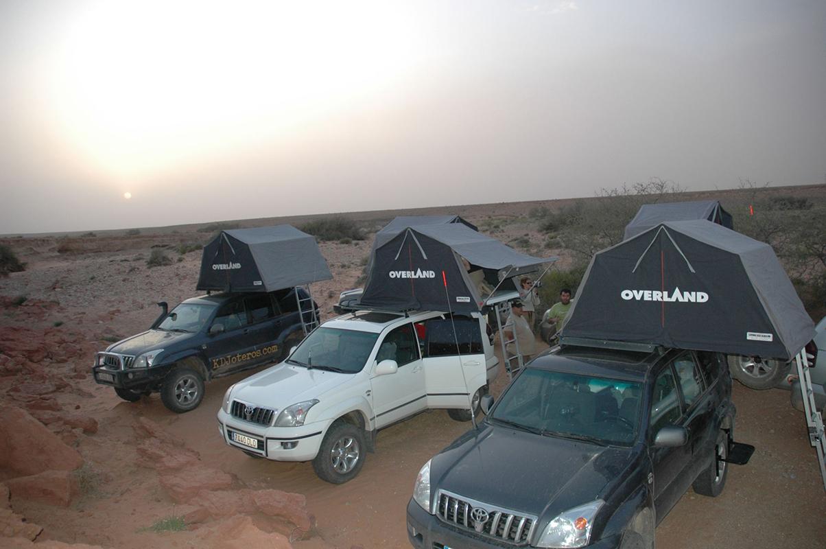 campsite authome3
