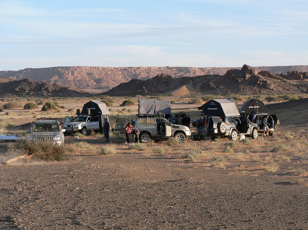 campsite autohome
