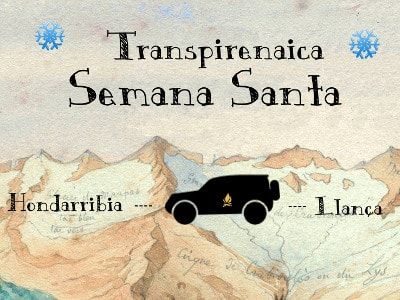 Transpirenaica